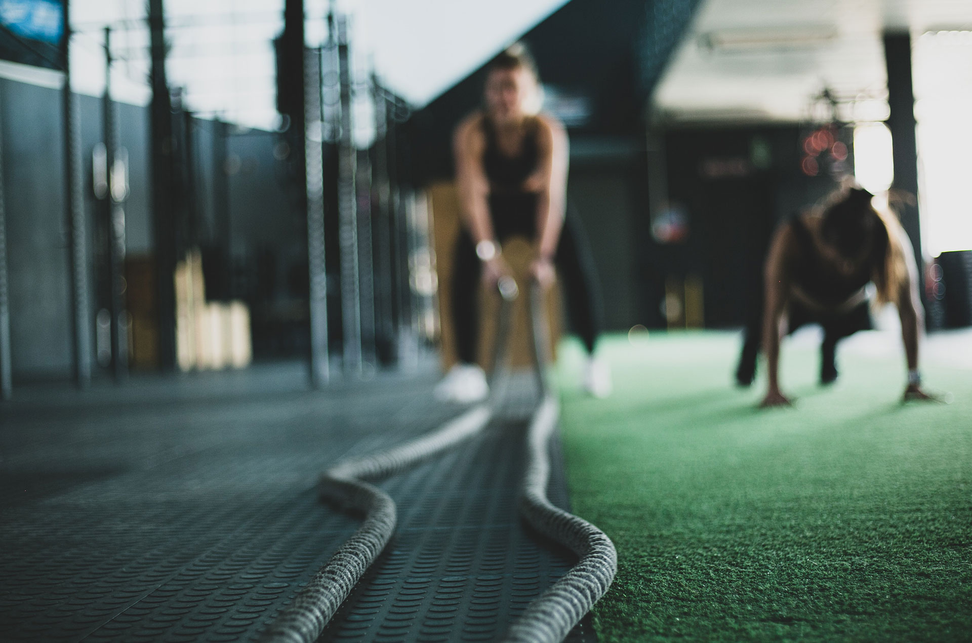To CrossFit or Not to CrossFit