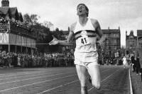 The 4-Minute Mile Mentality