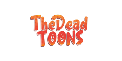The Dead Toons Logo